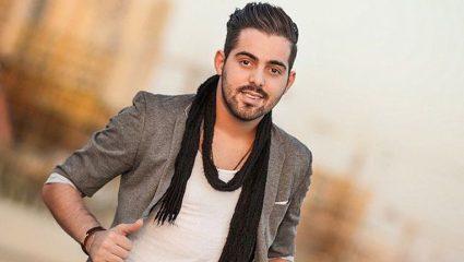 پروژه آماده ادیوس سعید کرمانی