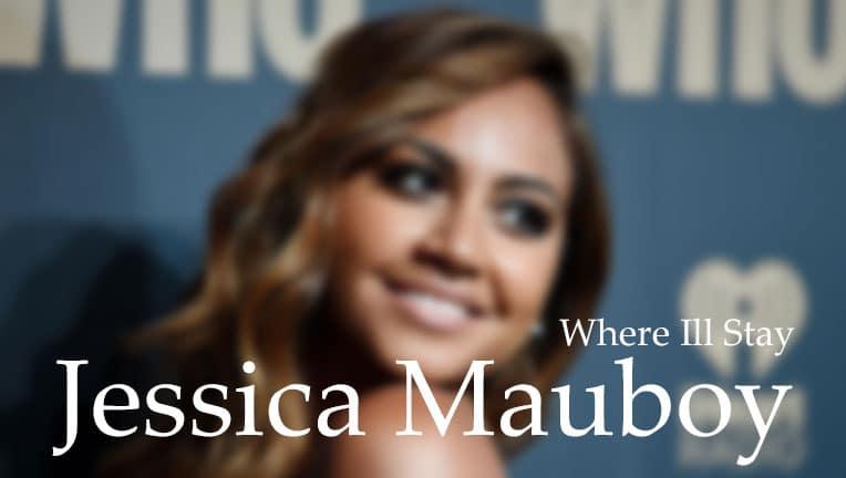 کلیپ آماده ادیوس Jessica Mauboy