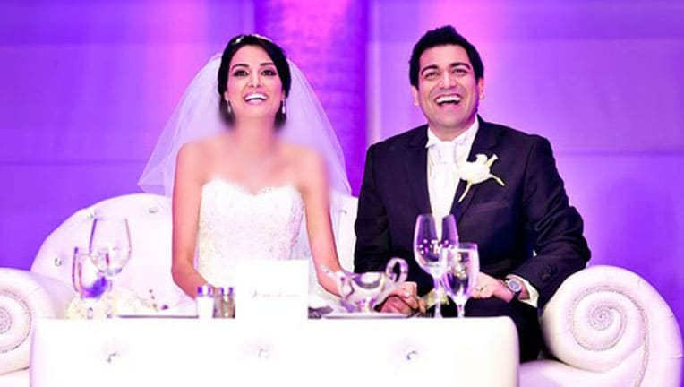 دانلود کلیپ و سینک آماده ادیوس عروسی