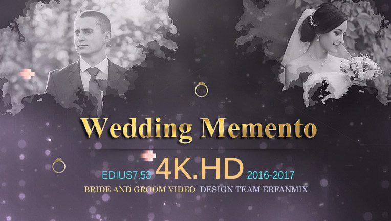 کلیپ معرفی EM232-Wedding Memento