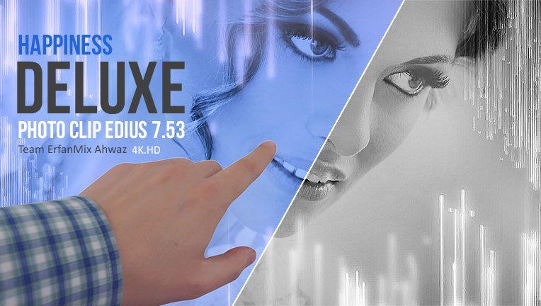 فتو کلیپ ادیوس EM272-Photo Deluxe