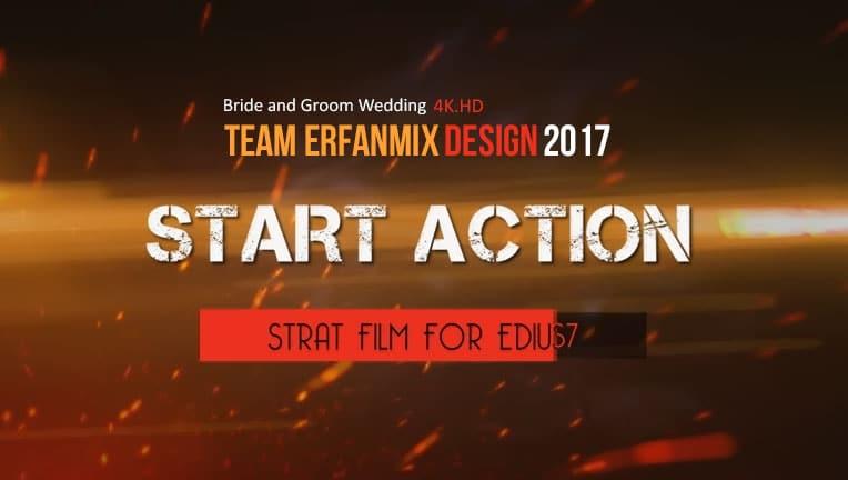 کلیپ استارت EM278-Cinematic Trailer