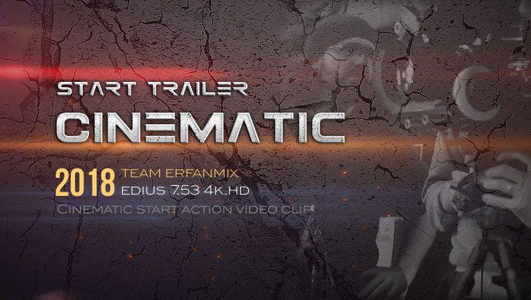 استارت تریلر EM286-Cinematic Trailer