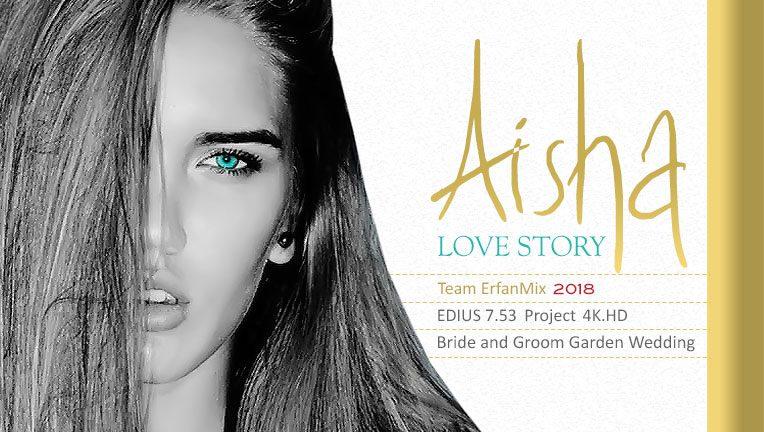 کلیپ خارجی EM289-Aisha-LoveStory