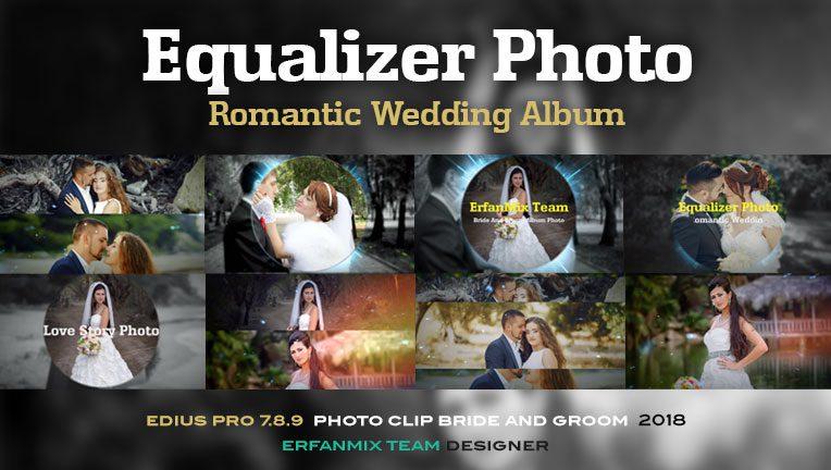 فتوکلیپ EM306-Equalizer Photo Album