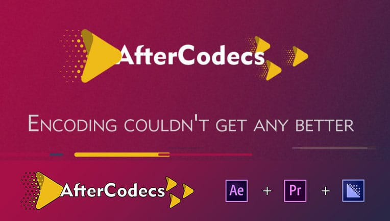 دانلود پلاگین ادوبی After Codecs v1.4.0