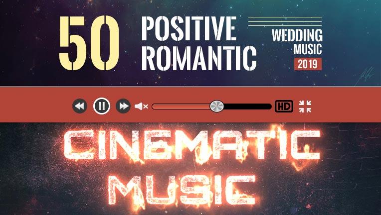 پک موزیک بیکلام عروسی سینماتیک رمانتیک حماسی Sonic Liberty