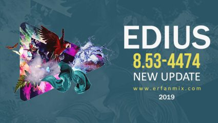 دانلود رایگان ادیوس Edius Pro 8.53 Build 4474