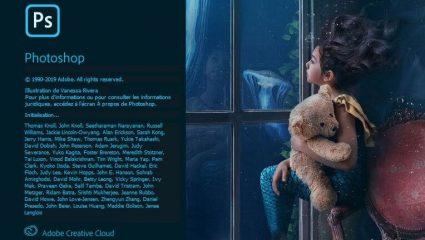 دانلود رایگان فتوشاپ Adobe PhotoShop CC 2020