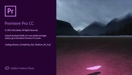 دانلود رایگان پریمیر پرو Adobe Premiere Pro CC 2020