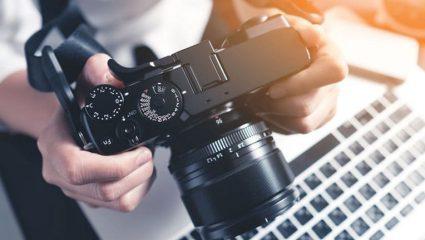 مروری مختصر درباره شاتر دوربین عکاسی