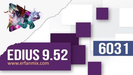دانلود رایگان ادیوس Edius Pro 9.52 Build 5886