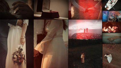کلیپ پریمیر فرمالیته عروسی Formalite
