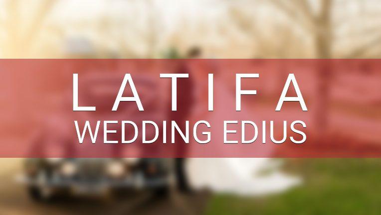 دانلود رایگان پروژه آماده ادیوس عربی Latifa