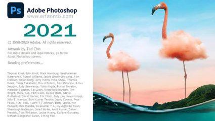 دانلود رایگان فتوشاپ Photoshop CC 2021