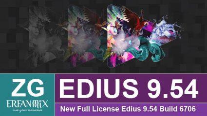 کرک رسمی ادیوس 9.54