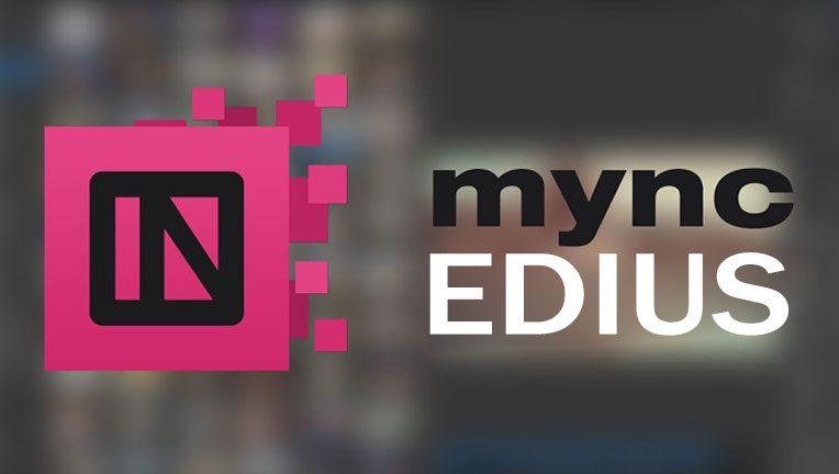تصویر  درباره ابزار Mync Edius بیشتر بدانیم!!!