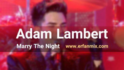دانلود رایگان کلیپ خارجی ادیوس Adam Lambert