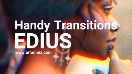 آموزش بارگذاری ترانزیشن هندی در ادیوس