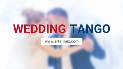 دانلود رایگان پروژه آماده ادیوس کلیپ شهره رقص تانگو عروس و داماد