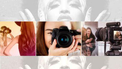 آتلیه عکاسی