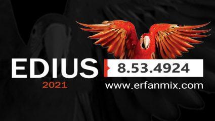 دانلود رایگان ادیوس Edius Pro 8.53 Build 4924