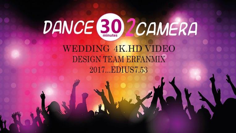 پروژه ادیوس طول فیلم 2 دوربین عروسی