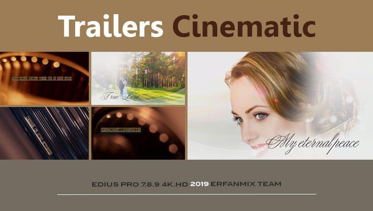 کلیپ ادیوس تریلر سینمایی-EM320