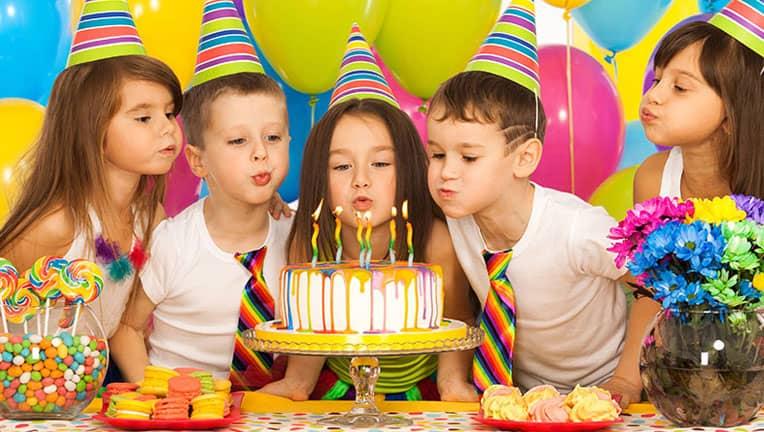 کلیپ ادیوس استارت جشن تولد