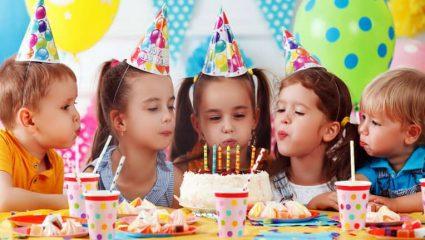 کلیپ ادیوس رقص کودک جشن تولد