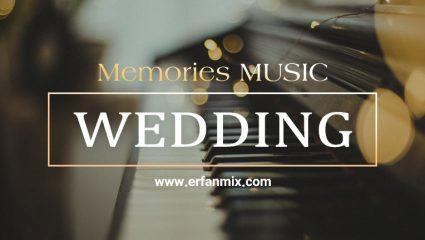 مجموعه موزیک بیکلام عروسی Wedding Memories